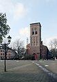 Pfarrkirche St. Joseph, Dellplatz 35 Duisburg.jpg