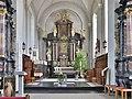Pfarrkirche hl Jakobus der Ältere, Bludesch 3.JPG