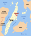 Ph locator cebu danao.png