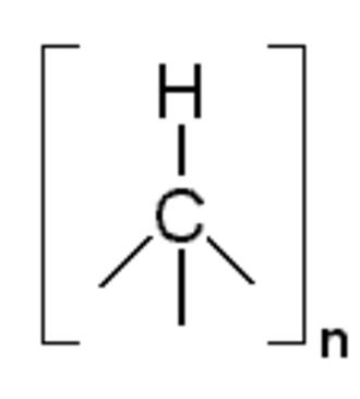 Poly(hydridocarbyne) - Image: Phc