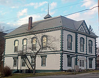 Philipstown, NY, town hall.jpg