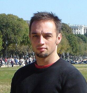 Phil Jimenez - Phil Jimenez