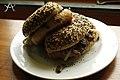 Philly Cheese Steak Bagel Sandwich (35979924).jpeg