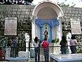 Phils Ozamis City Immaculate Concepcion Shrine (Virgen de Cota).JPG