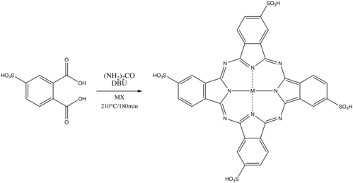 Phthalocyanine synthesis.png