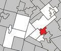 Piedmont Quebec location diagram.png