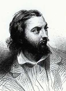 Pierre Dupont French songwriter (1821-1870)