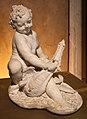 Pietro e gianlorenzo bernini, putto su un drago, 1616-17 ca. (getty museum) 01.jpg