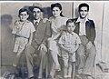 PikiWiki Israel 3549 Gdalyahoo family Petakh Tikva 1948.jpg