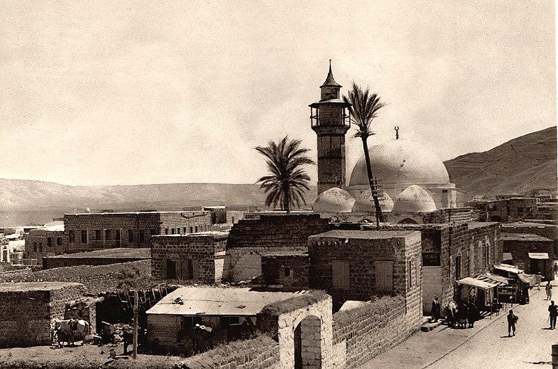 מסגד אל זידאני