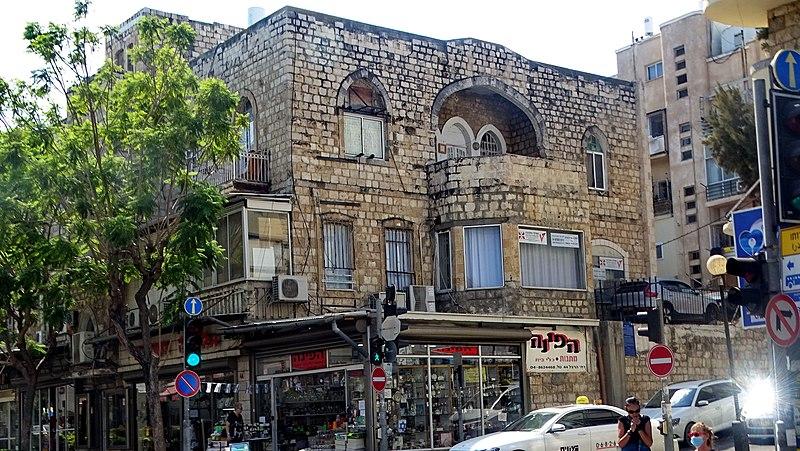 בית דוניה בחיפה