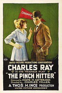 <i>The Pinch Hitter</i> (1917 film)