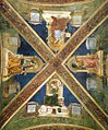 Pinturicchio - Four Enthroned Sibyls - WGA17780.jpg