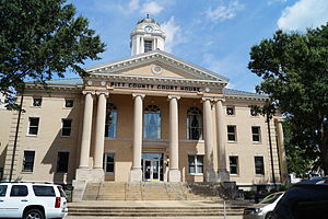Pitt County, North Carolina - Image: Pitt County Courthouse
