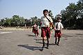 Playful Schoolchildren - Science City - Kolkata 2011-01-28 0300.JPG