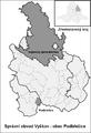 Podbřežice mapa.png