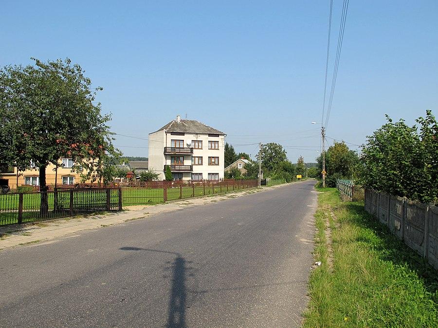 Kruszewo-Brodowo