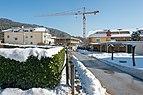 Poertschach 10-Oktober-Strasse-Ende und Neubau Court 07022015 9572.jpg
