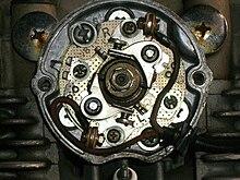 Yamaha Virago Ignition Coil