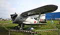 Polikarpov I-15 at the MAKS-2013 (01).jpg
