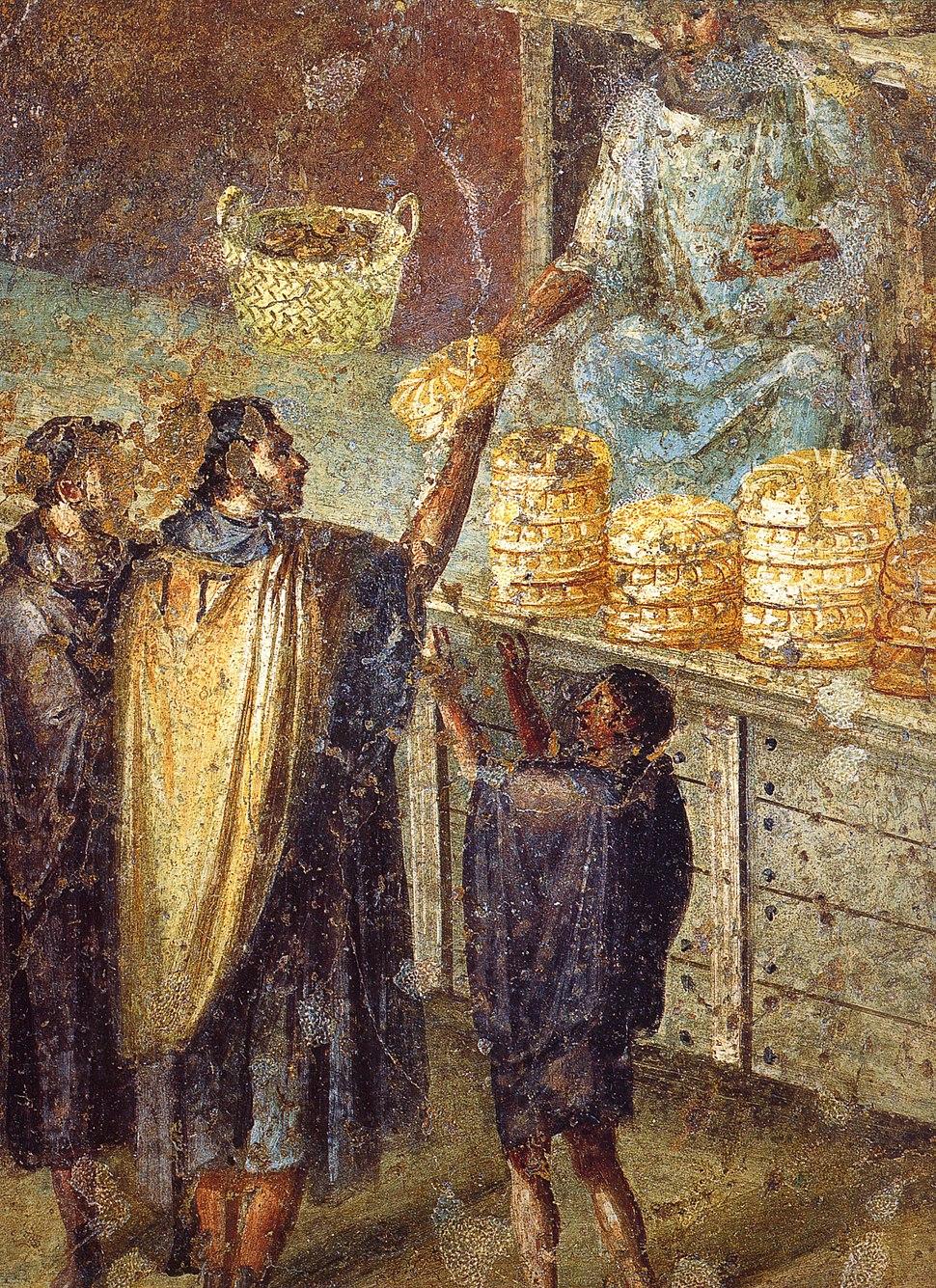Pompei - House of Julia Felix - 2 - MAN