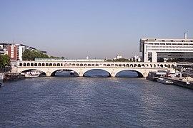 Pont de Bercy Paris FRA 001