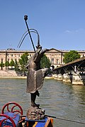 Pont des Arts in Paris 6th 002.jpg