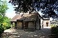 Porche d'entrée de l'église Saint-Denis de Norolles.jpg
