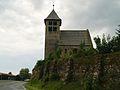 Porici nad sazavou kostel petra a pavla od j 2.JPG