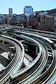 Port Liner Sannomiya Station02s3s2610.jpg