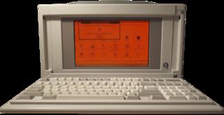 Compaq Portable 386 - Computing History