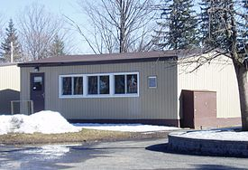 Portable classroom - Wikipedia