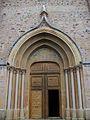 Portada del convent del Carme d'Onda.JPG