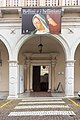 Portale di accesso di Palazzo Sarcinelli a Conegliano.jpg