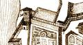 Porte des Messourgues et tour du moulin (Castres, 1674).png
