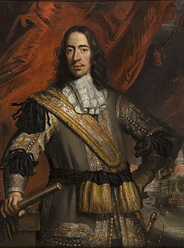 Portrait of Cornelis de Witt after Jan de Baen Rijksmuseum Amsterdam SK-A-4763.jpg
