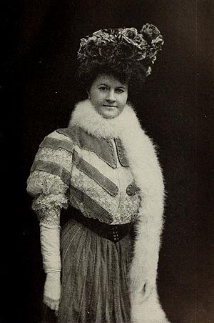 Glasgow, Ellen Anderson Gholson (1873-1945)