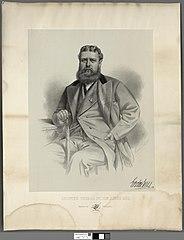 Griffith Thomas Picton-Jones Esq