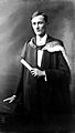 Portrait of J.C. Moir at his graduation, 1922 Wellcome L0020260.jpg