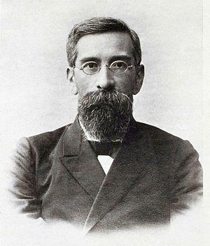 Nikodim Kondakov - Nikodim Kondakov (1890s)