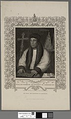 William Warham, Archbishop of Canterbury