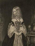 lady Elizabeth Leverson Gower