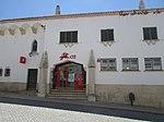 Post office, Mértola, 23 July 2016 (1).JPG