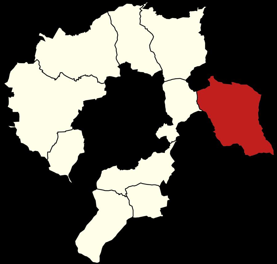 Gmina Porąbka