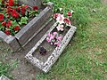 Powiat kościerski 031 - Wiele - cmentarz.JPG