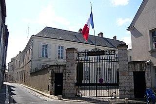 Eure-et-Loir Department of France