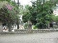 Praça no Grajaú.JPG