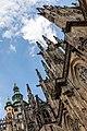 Prag, Prager Burg, Veitsdom -- 2019 -- 6661.jpg