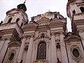 Prag Kathedrale St. Nikolaus 6.JPG