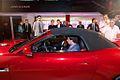 Premier Motors Unveils the Jaguar F-TYPE in Abu Dhabi, UAE (8740731326).jpg